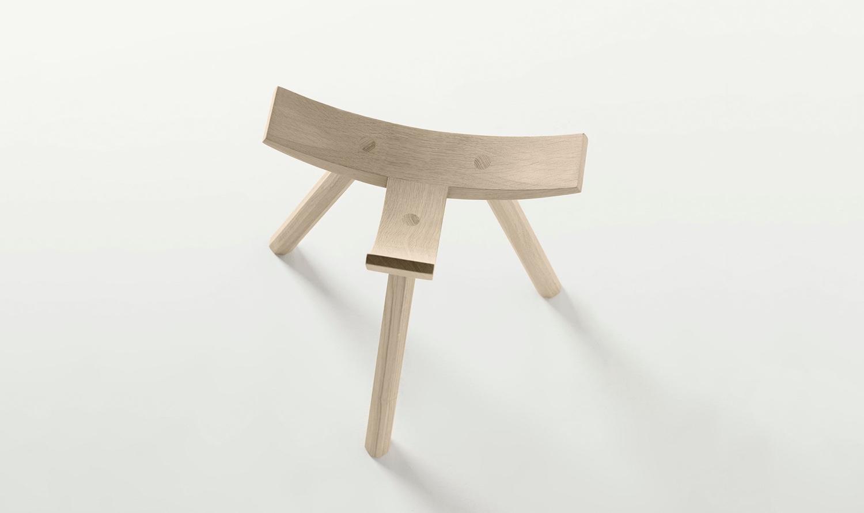 Hiruki stool III