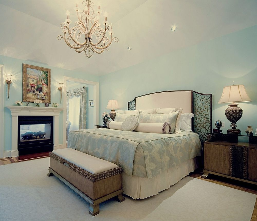 Bedroom Lighting Ideas: 20 Bedroom Chandelier Ideas That Sparkle And Delight