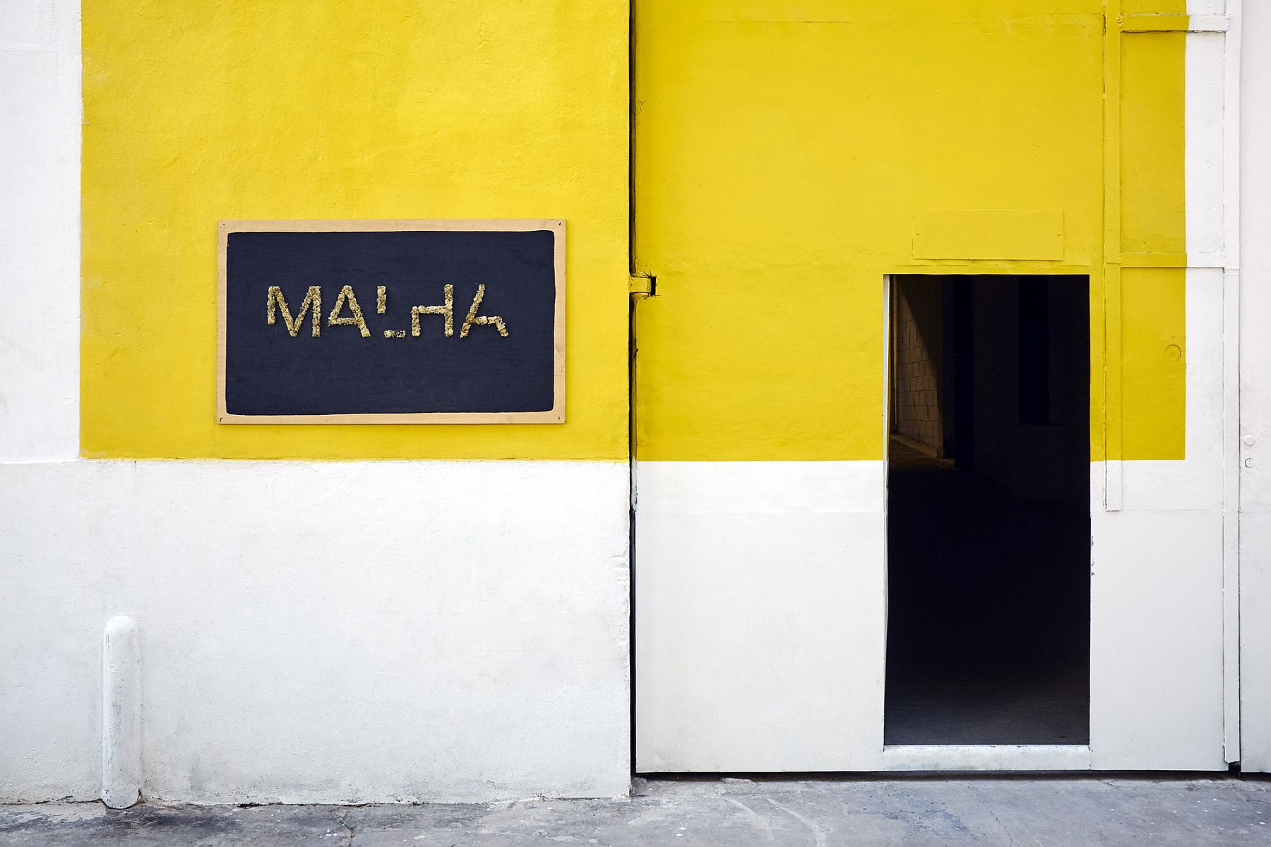 MALHA in Rio redefines the idea of a classic fashion hub