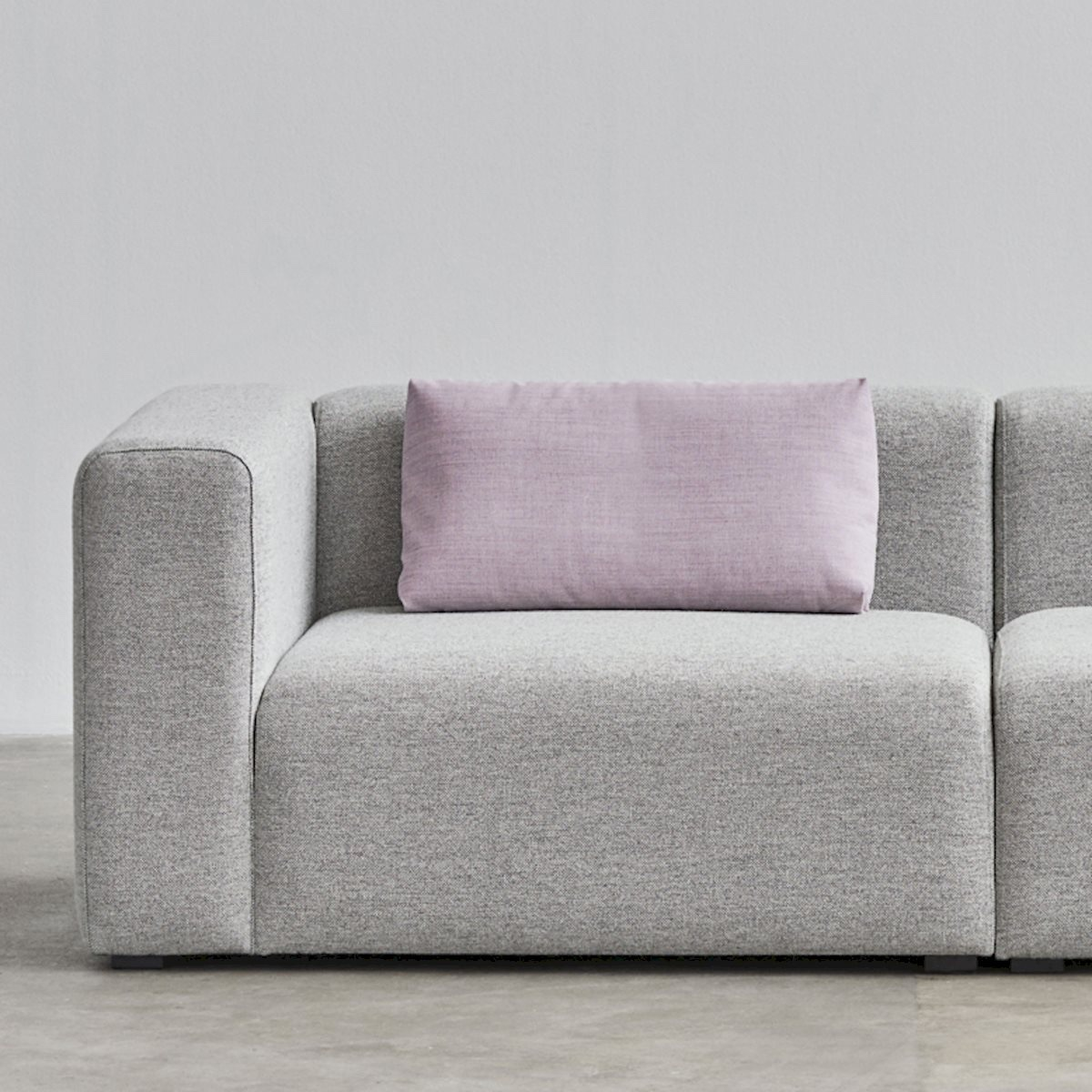 Mags 3-seater sofa by Hay II