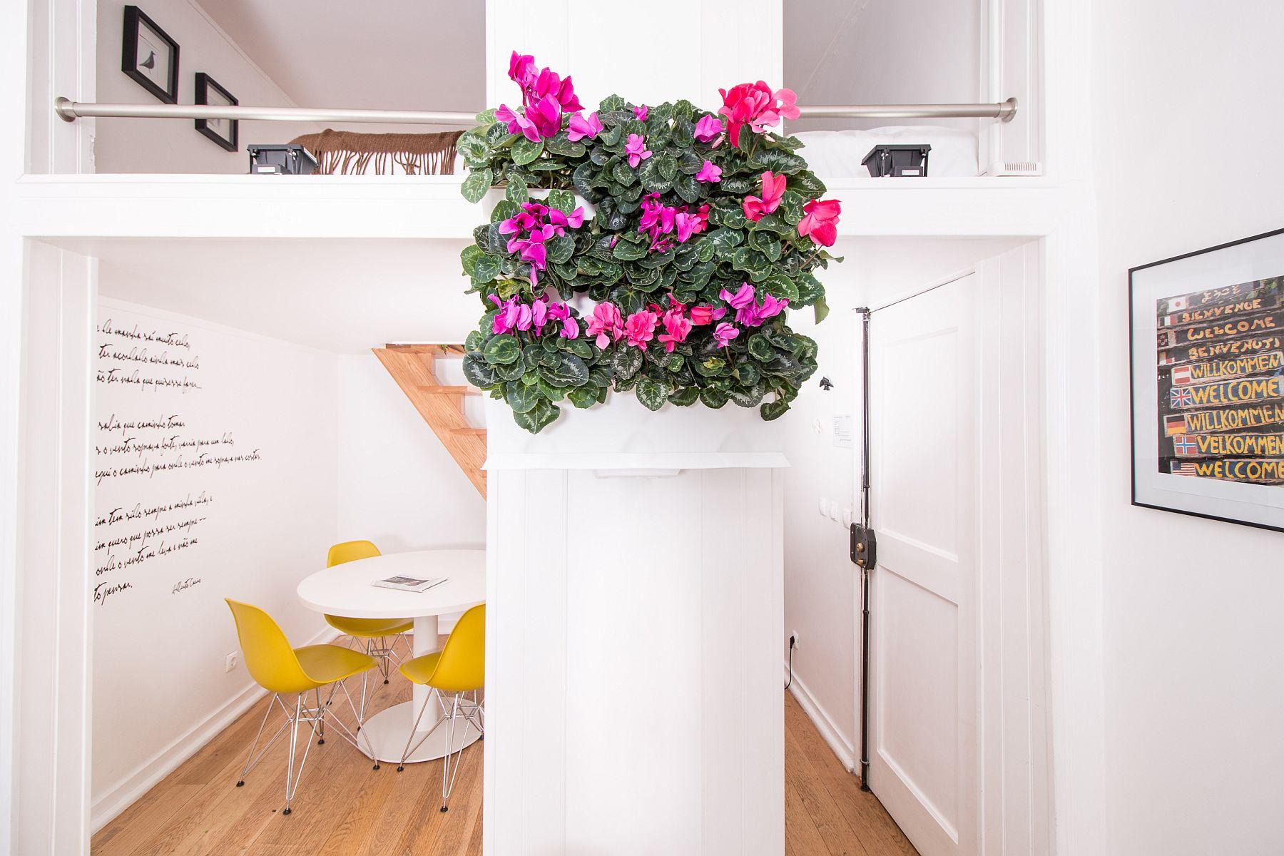 Minigarden vertical garden DIY kit