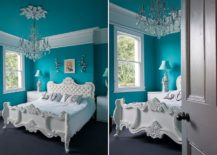 But Changing Times, Bedroom Ambiance And Styles Have Seen A Shift Away From  The Sparkle Of The Chandelier ...