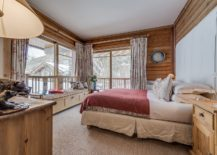 Modern-chalet-bedroom-with-view-of-the-French-alps-217x155