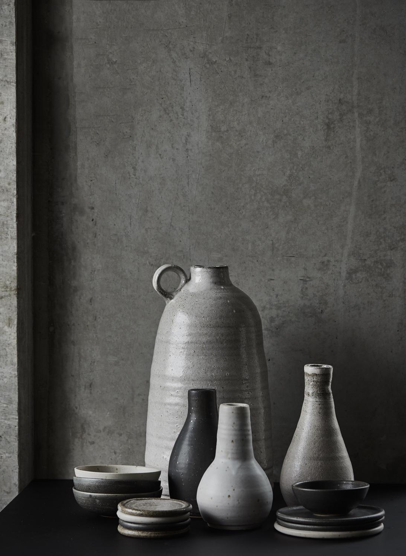 Nærvær Ceramics I