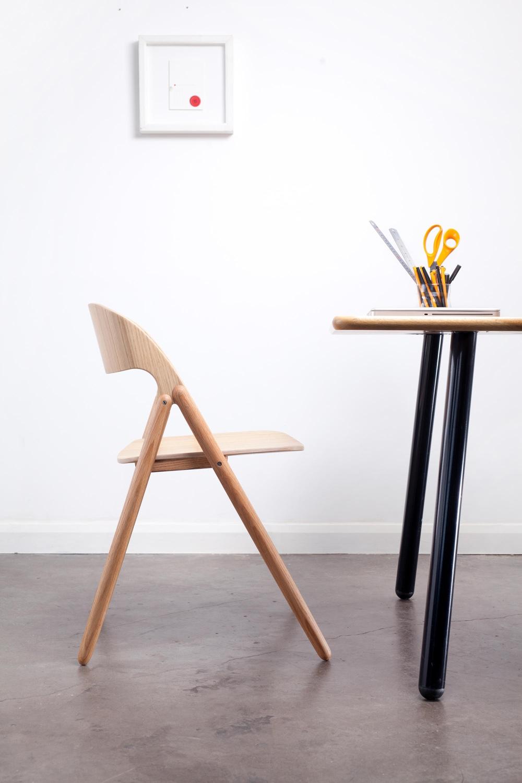 Narin Folding Chair Architonic I