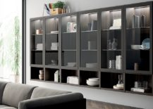 Living Carattere Sophisticated And Minimal Spaces Designed For Urban Lifestyle