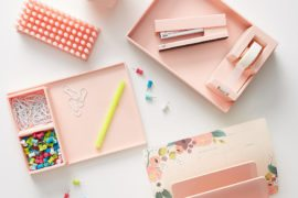 Modern Office Supplies for a Productive Back-to-School Season