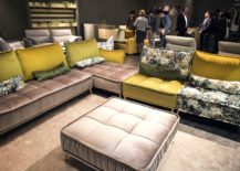 20 Modern Modular Sofas and Sectionals Ushering in ...