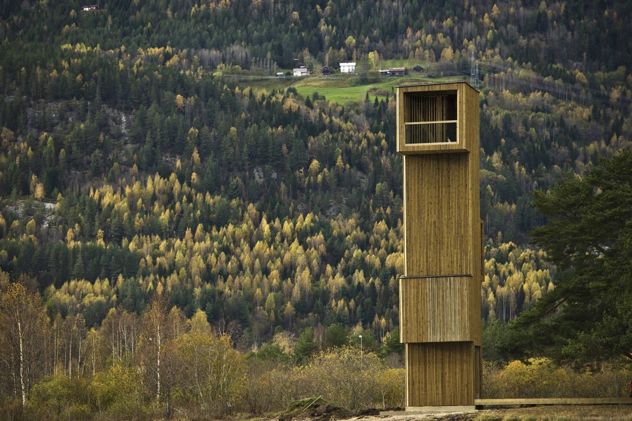 Seljord Watchtower I