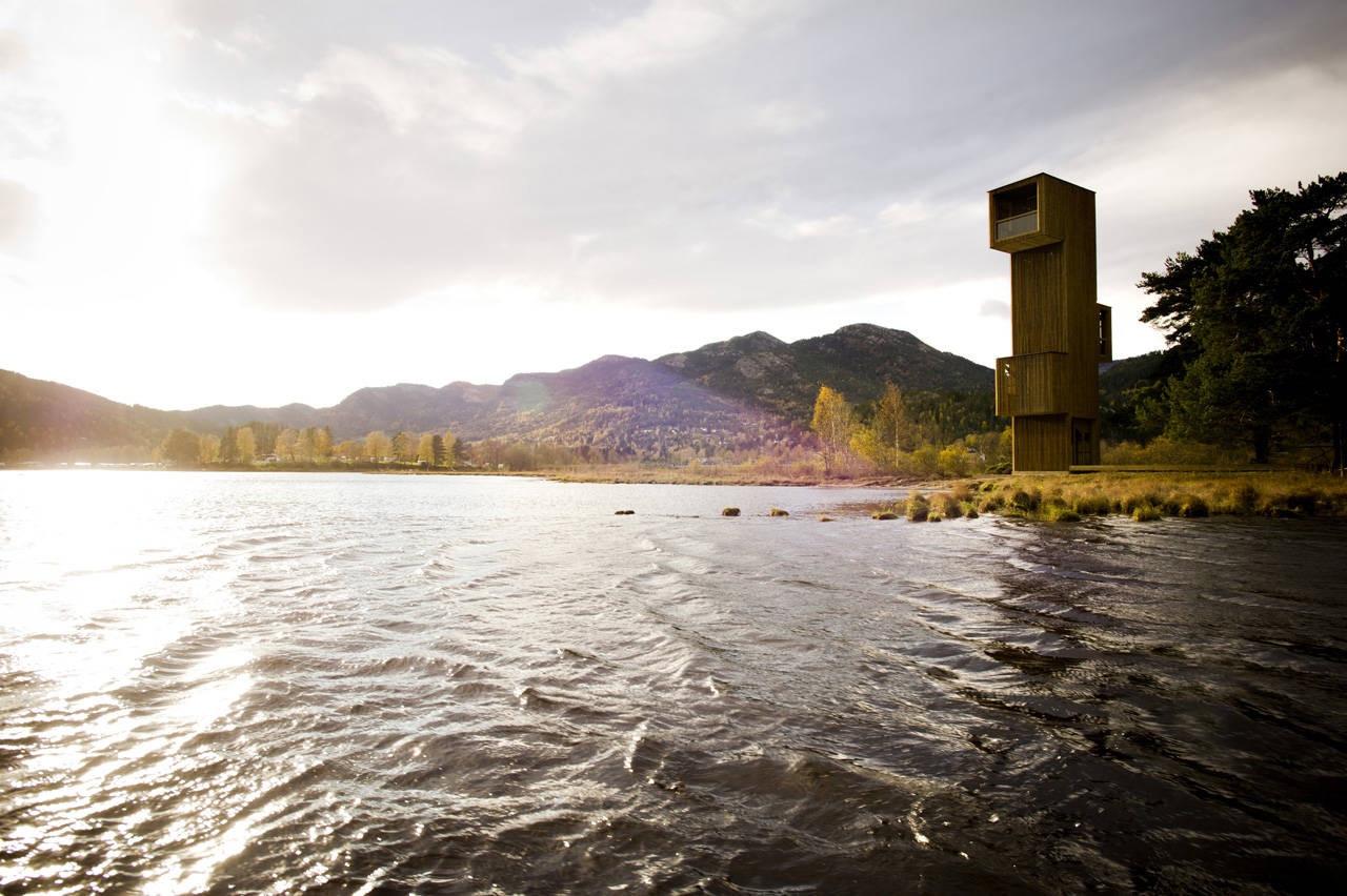 Seljord Watchtower II