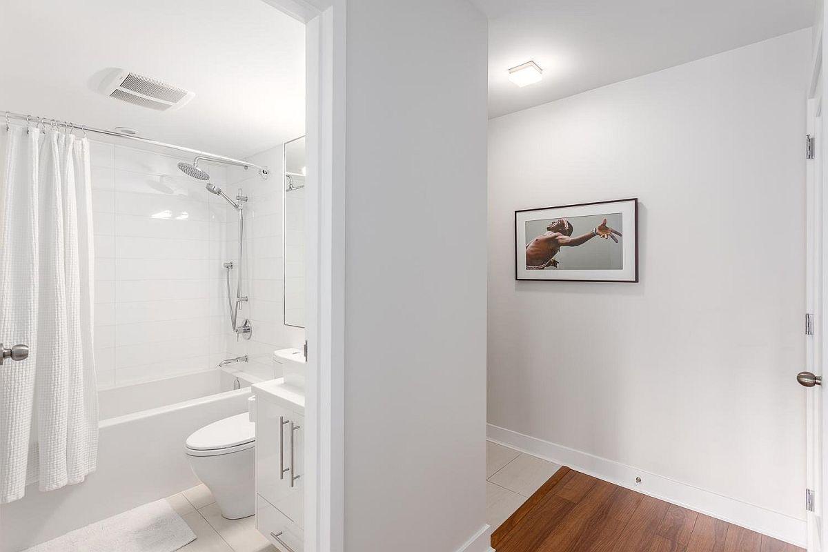 Renovated Vancouver Condo In White Embraces Scandinavian Simplicity