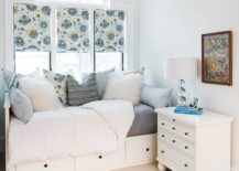 Before you settle on the final look for your small guest room, consider the  amount of traffic it will see and the number of guests you will need to  host on ...