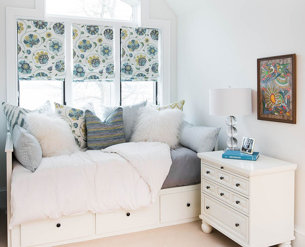 3 Small Guest Room Ideas with Space-Savvy Goodness