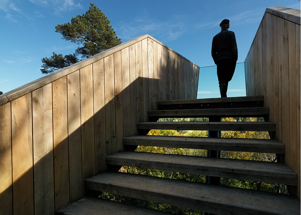 Stokke Forest Stair III