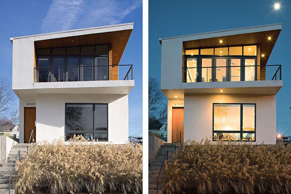 Carpenter Residence Serene Modern Home In Kansas City With Park