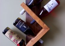 Stylish-contemporary-DIY-wine-rack-with-a-fun-twist-217x155