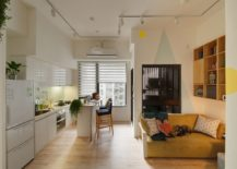 Stylish-pops-of-color-and-geo-patterns-for-the-urbane-apartment-217x155