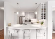 Wine-rack-added-to-the-small-contemporary-kitchen-217x155