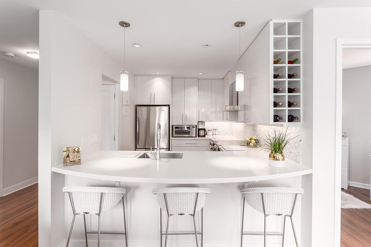 Wine-rack-added-to-the-small-contemporary-kitchen