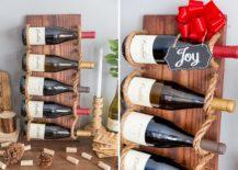 Wood-and-rope-DIY-wine-rack-217x155