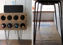 Wooden-DIY-wine-rack-with-hairpin-legs-217x155