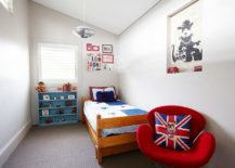 Accent-pillow-with-Union-Jack-motif-can-make-a-big-visual-impact-in-the-white-bedroom-217x155
