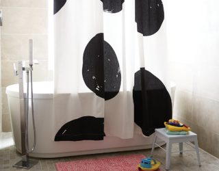 Design Ideas for Combined Guest/Kids' Bathrooms