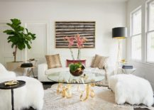 Change-lighting-fixtures-accents-and-accessories-to-give-the-monochromatic-living-room-a-new-look-217x155