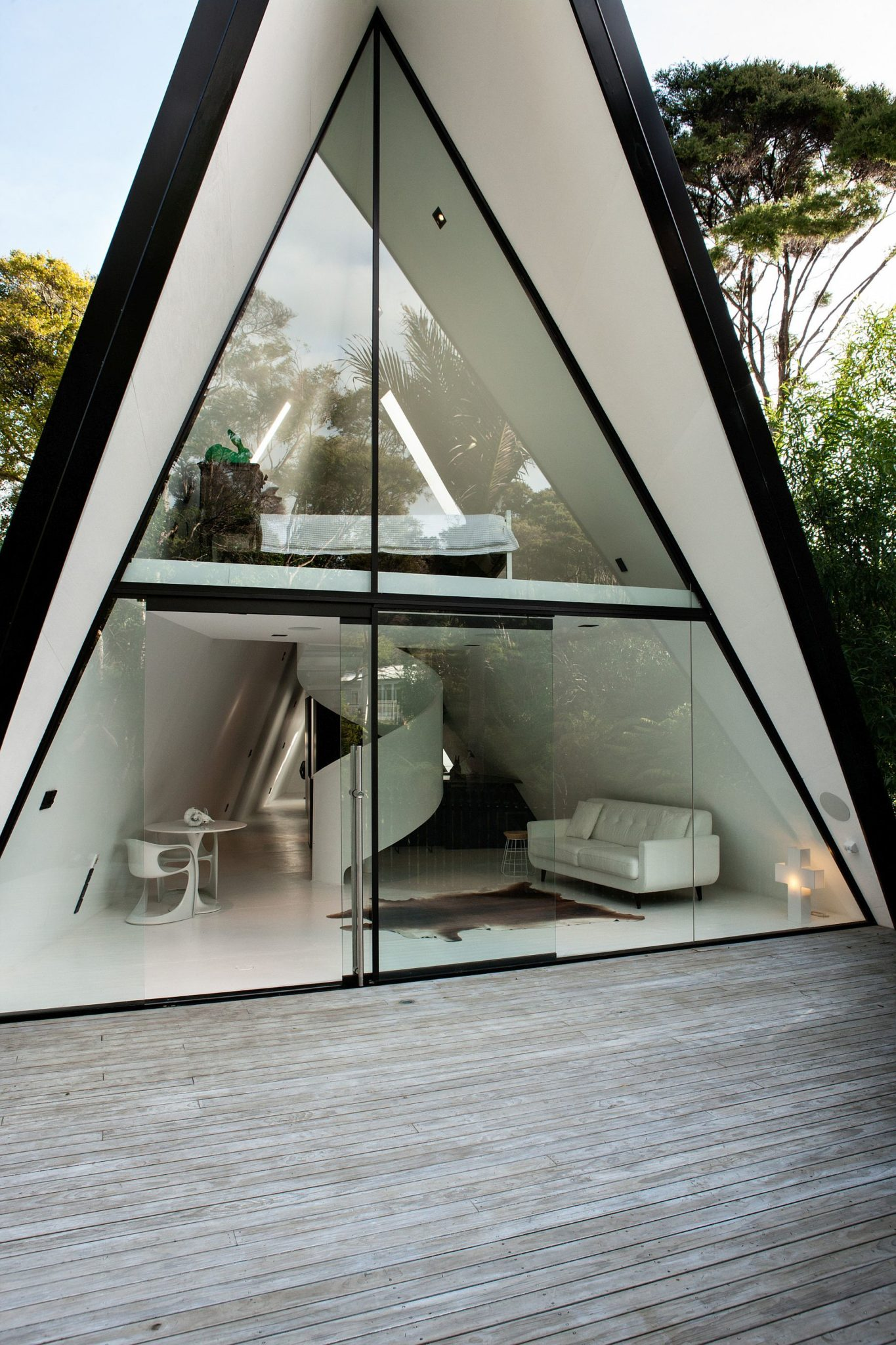 Tent house exceptional weekend retreat and studio cloaked Tent a house
