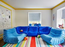 chic adaptability 10 kids rooms with versatile modular seating rh decoist com Game Room Seating Ideas TV Room Seating