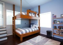 Contemporary-kids-room-with-bunk-beds-and-a-rug-with-Union-Jack-motif-217x155