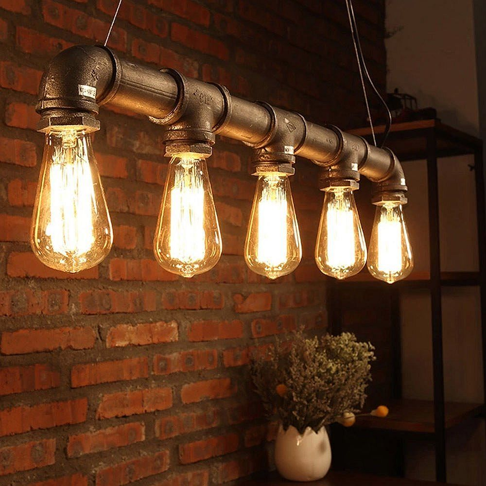 10 diy edison bulb lights and pendants that leave you dazzled view in gallery diy arubaitofo Images