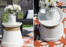 10 easy and budget-friendly diy side table ideas to try out Diy Side Table Ideas