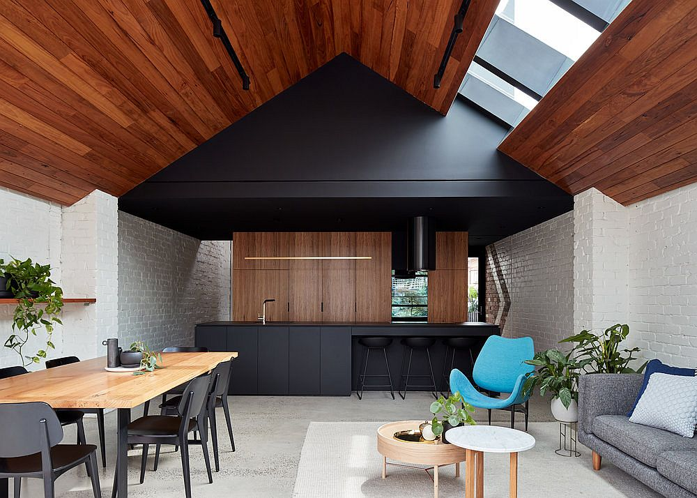 kitchens with concrete floors a sustainable and durable