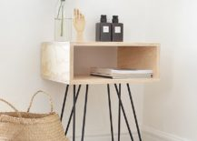 As Always, We Are Here To Help With Your DIY Side Table Project. The 10  Easy And Awesome Ideas On Display Today Will Not Take Too Much Of Your Time  And Do ...