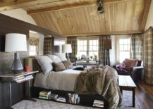 Farmhouse-bedroom-with-open-shelf-under-the-bed-for-books-217x155