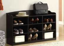 You Might Have Already Come Across Many Shoe Storage Solutions That Range From Entire Shelves And Walk In Closets Filled With Shoes To Those Simply Are