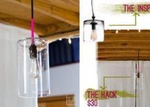 Glass-vase-and-Edison-bulb-DIY-pendant-light-217x155