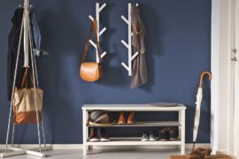 10 Smart and Space-Saving Shoe Storage Ideas