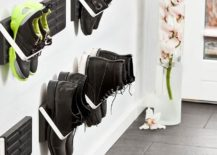 10 Smart And Space Saving Shoe Storage Ideas