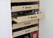 Exceptionnel 10 Smart And Space Saving Shoe Storage Ideas