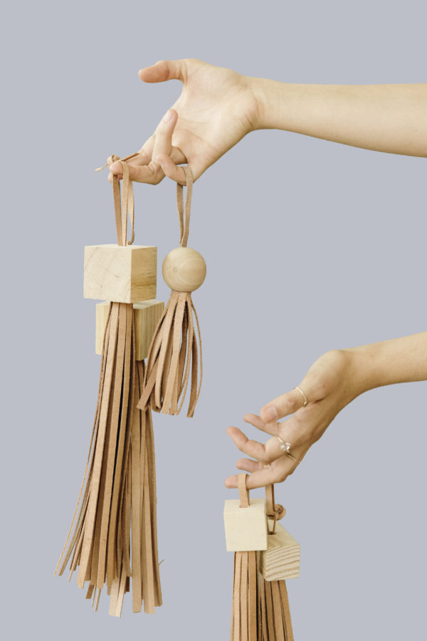 Leather-and-wood-statement-tassels