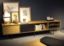 Midcentury-modern-sideboard-can-also-offer-storage-space-217x155