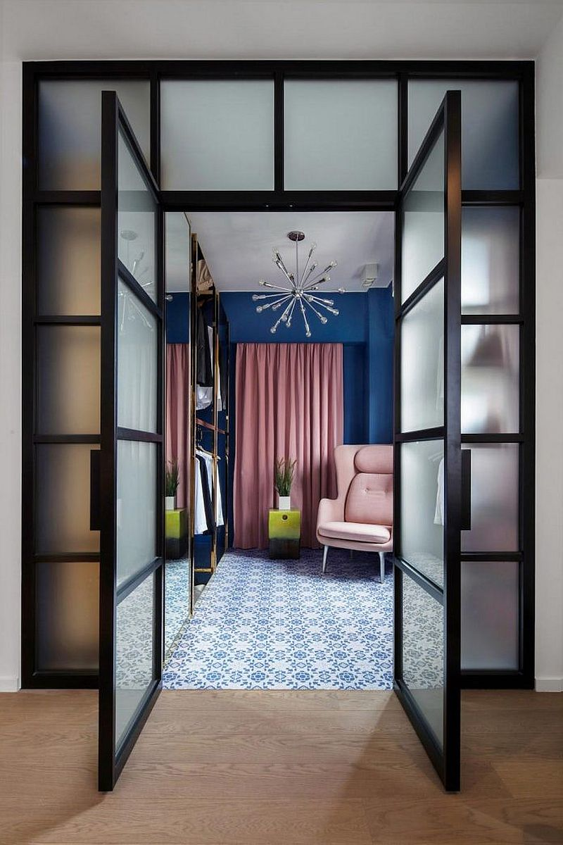 Revamped-modern-apartment-in-Hong-Kong-by-Lim-Lu Apartment Revamp Embraces both Pastels