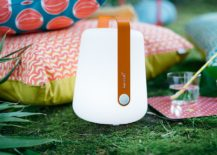 Rechargeable-outdoor-LED-lamp-with-dimmer-feature-and-sleek-portability-217x155