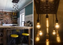 10 diy edison bulb lights and pendants that leave you dazzled if there is one lighting fixture that perfectly epitomizes the modern industrial trend then it is the edison bulb light the bright and brilliant tungsten mozeypictures Images