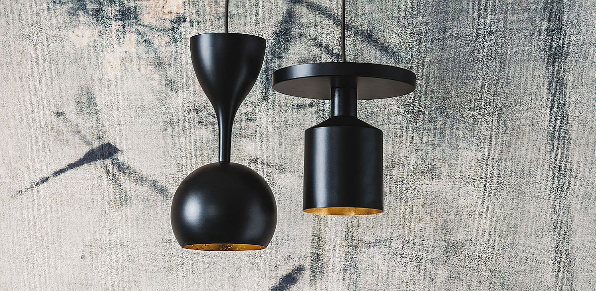 Smart pendants are perfect for the modern minimal dining space