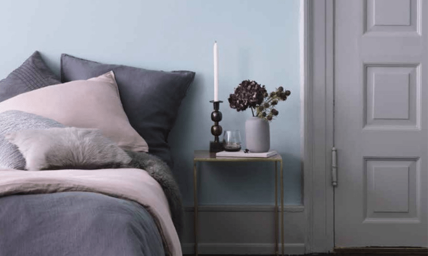 5 Interesting Fall Color Palettes for Your Home