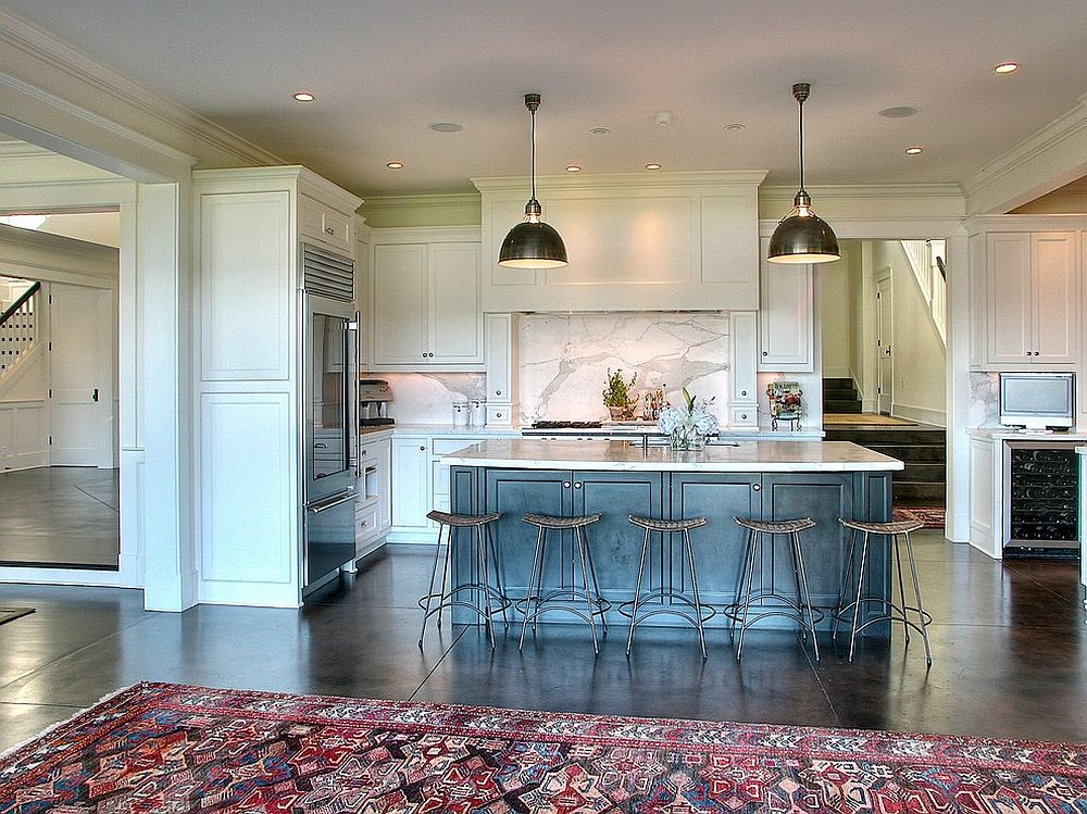 kitchen concrete floor kitchens with concrete floors a sustainable and durable 3404