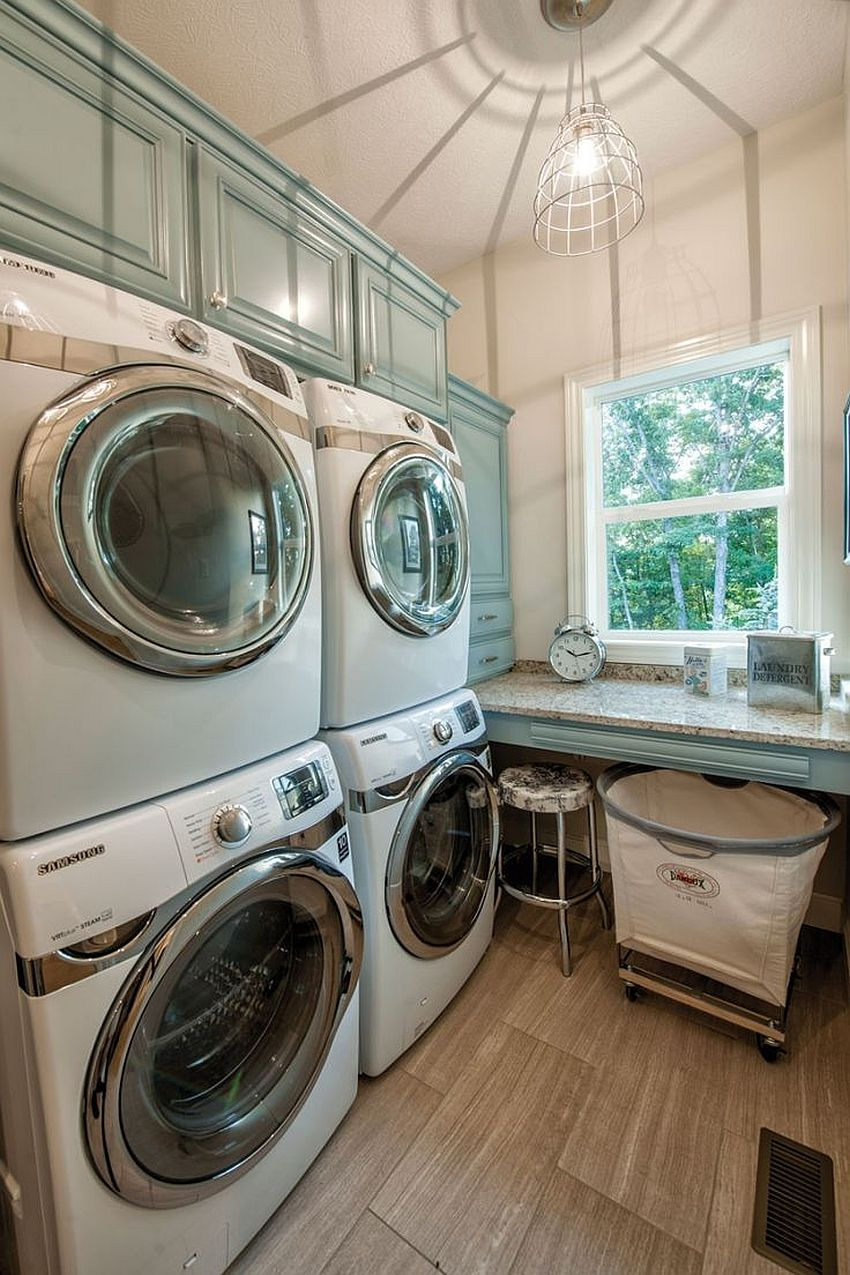 A-laundry-basket-or-cart-on-wheels-can-be-easily-tucked-away-when-not-in-use